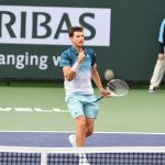 Dominic Thiem Determined for Third Time Lucky Success
