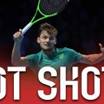 ATP Hotshot Calls Out Tennis Legends