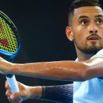 Nick Kyrgios Given Six Figure Fine