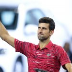 Novak Djokovic Looks Good for Shanghai Title Defence