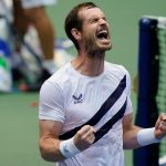 Andy Murray realistic on Grand slam chances after US Open defeat