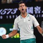 Novak Djokovic eyes Grand Slam tally of key rivals